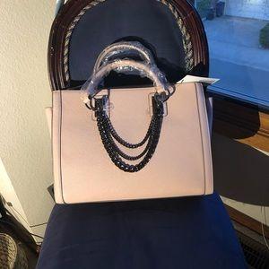 Pale Pink Shoulder bag NWT FINAL REDUCTION